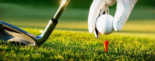 Forex Golf