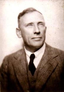 Harold Edwin Hurst